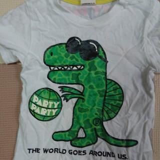 パーティーパーティー(PARTYPARTY)の90 パーティパーティ Tシャツ(Tシャツ/カットソー)