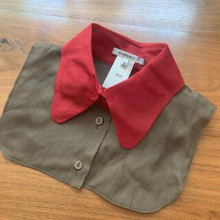 カルヴェン(CARVEN)のCARVEN 付け襟カルヴン ロンハーマン つけえり(つけ襟)