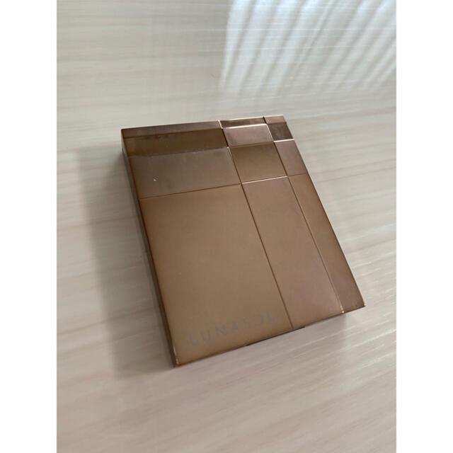 LUNASOL(ルナソル)のLUNASOL スキンモデリングアイズ 01 コスメ/美容のベースメイク/化粧品(アイシャドウ)の商品写真