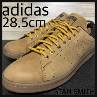 adidas - 美品28.5cm adidas STAN SMITH ワークブーツ ブラウン