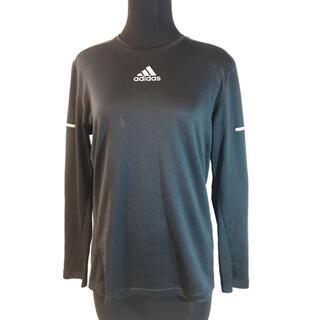 アディダス(adidas)のadidas  Tシャツ 中古品  メンズ長袖Tシャツ(Tシャツ/カットソー(七分/長袖))