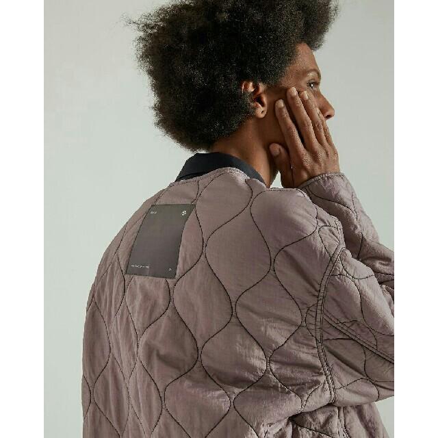 Jil Sander(ジルサンダー)のOAMC COMBAT LINER コンバットライナー 希少XSサイズ メンズのジャケット/アウター(ミリタリージャケット)の商品写真