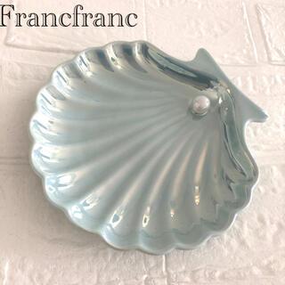 Francfranc - Francfranc フランフラン オパールシェルプレートS ミント