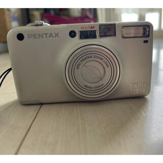 PENTAX - PENTAX ESPIO 120 SW