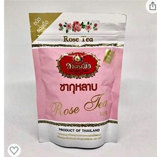 タイ チャトラムー ローズティー 150g(茶)