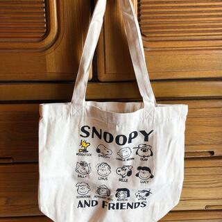 SNOOPY - スヌーピー トートバッグ