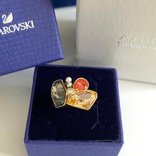 スワロフスキー(SWAROVSKI)のスワロフスキー  Atelier Swarovski ジェイソン・ウー リング(リング(指輪))