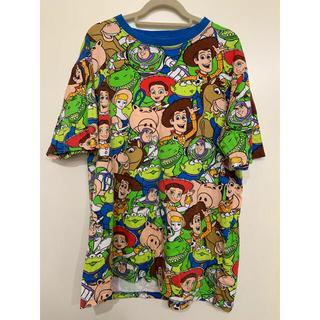 ディズニー(Disney)のディズニーTシャツ(トイストーリー)(キャラクターグッズ)
