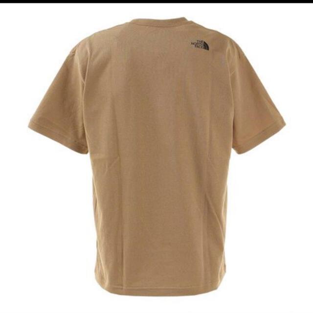 THE NORTH FACE(ザノースフェイス)の【未開封新品】ノースフェイス Tシャツ ボックスロゴ 各種カラー 全サイズ対応 メンズのトップス(Tシャツ/カットソー(半袖/袖なし))の商品写真
