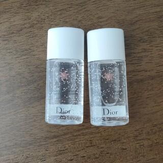 Dior - ディオール スノーライトエッセンスローション 15ml×2