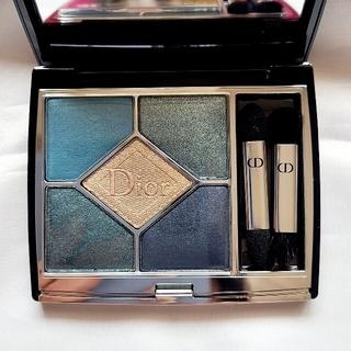 Christian Dior - 【新品未使用】Dior アイシャドウ パレット