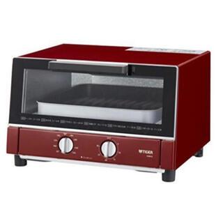 タイガー(TIGER)のタイガー トースター (調理機器)