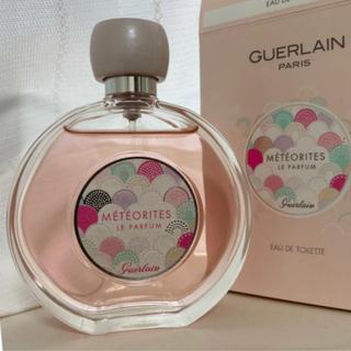 ゲラン(GUERLAIN)のメテオリット ル パルファン (オードトワレ)(香水(女性用))