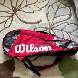 ウィルソン(wilson)のウィルソンラケットバック(その他)