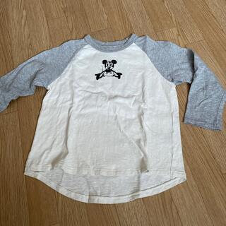 MARKEY'S - MARKEY'S 7部丈Tシャツ 120サイズ