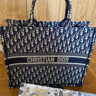 Christian Dior - ディオール ハンドブック トートバッグ
