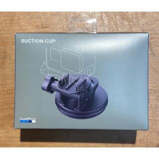 ゴープロ(GoPro)の新品未使用 GoPro サクションカップマウント(コンパクトデジタルカメラ)