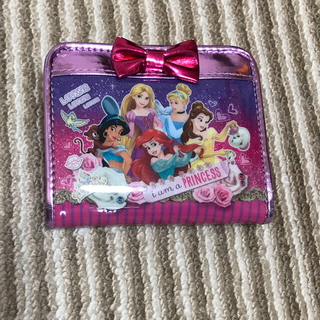ディズニー(Disney)のディズニー プリンセス お財布(財布)