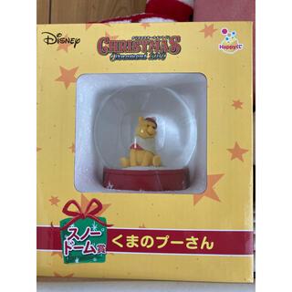 ディズニー(Disney)のディズニー HAPPYくじ クリスマスオーナメントくじ(キャラクターグッズ)