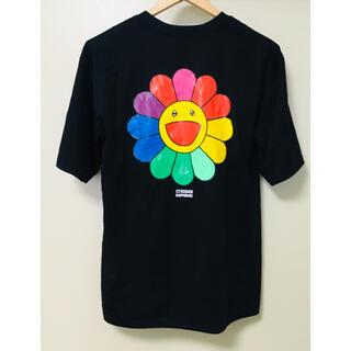 お花 Tシャツ