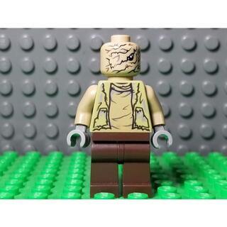 レゴ【正規品】限定ミニフィグ スターウォーズ ★アンカーの手下・アンカーブルート