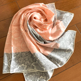 Christian Dior - 【未使用】クリスチャンディオール スカーフ