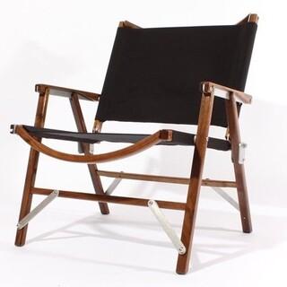 BALLISTICS - 大人気カラー Kermit Chair カーミットチェア ウォールナット BK