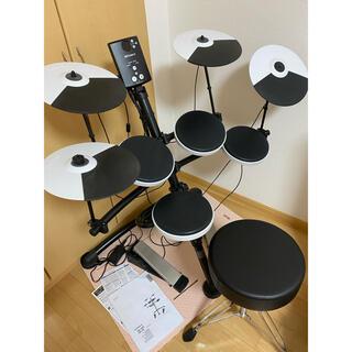 ローランド(Roland)のRoland 電子ドラムセット 【ローランド TD1SC】【島村楽器限定モデル】(電子ドラム)