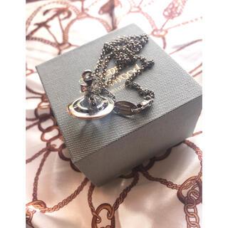 ヴィヴィアンウエストウッド(Vivienne Westwood)の正規品 Vivienne Westwood オーブネックレス(ネックレス)