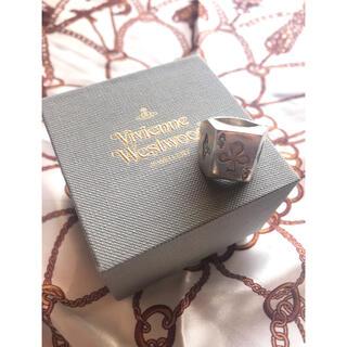 ヴィヴィアンウエストウッド(Vivienne Westwood)の正規品 Vivienne Westwood トランプリング(リング(指輪))