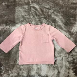 シマムラ(しまむら)のしまむら バースデイ 子供服 80(Tシャツ)