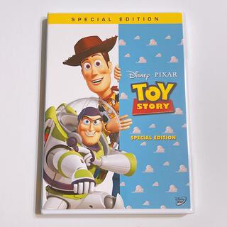 ディズニー(Disney)のトイストーリー スペシャルエディション DVD 美品! ディズニー ピクサー(アニメ)