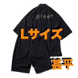 エフシーアールビー(F.C.R.B.)の【Lサイズ】F.C.Real Bristol  JINBEI  FCRB(浴衣)