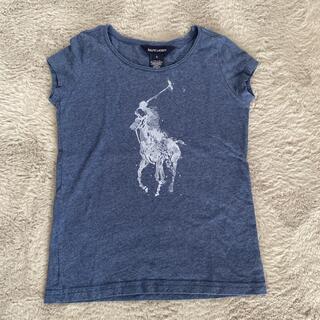 Ralph Lauren - キッズ ラルフローレン Tシャツ 6歳