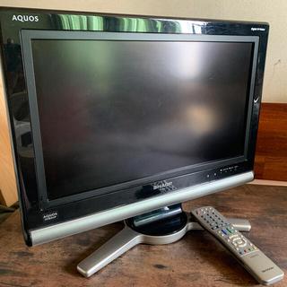 AQUOS - シャープ LC-20D10
