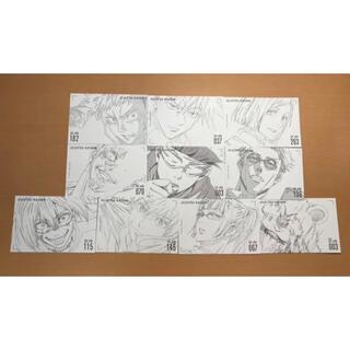 呪術廻戦 TSUTAYA ポストカード 全10種