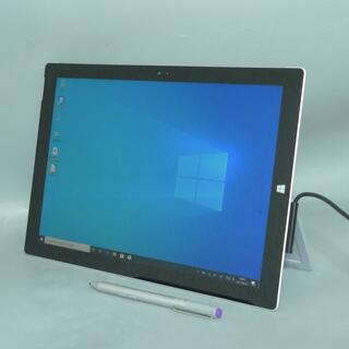 Microsoft - Microsoft Surface Pro3 Core i3 4GB win10