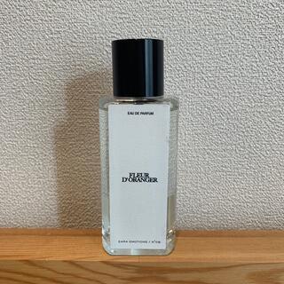 ザラ(ZARA)のZARA フルールオランジェ オードパルファム(香水(女性用))