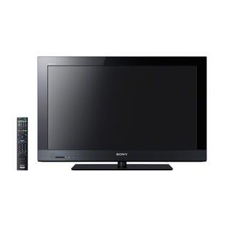 ソニー(SONY)のSONY BRAVIA 液晶テレビ サイズ32V(テレビ)