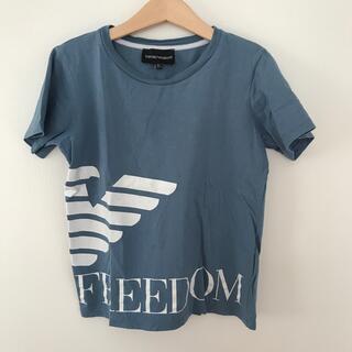 エンポリオアルマーニ(Emporio Armani)のEmporio Armani Tシャツ 6A 118cm(Tシャツ/カットソー)