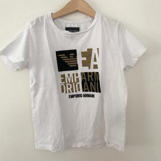 エンポリオアルマーニ(Emporio Armani)のEmporio Armani Tシャツ 8A 130(Tシャツ/カットソー)