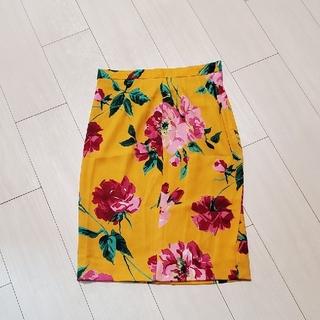 ドルチェアンドガッバーナ(DOLCE&GABBANA)のスカート(ひざ丈スカート)