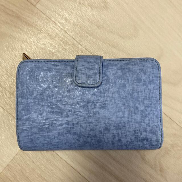 Furla(フルラ)のFURLA 折り財布 レディースのファッション小物(財布)の商品写真
