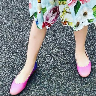 クロエ(Chloe)のクロエ キッズ 靴(その他)