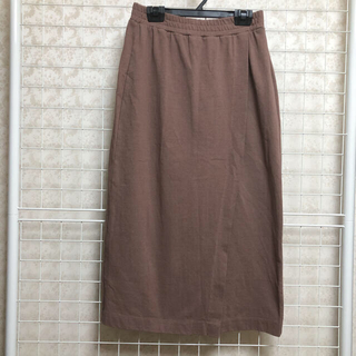 UNITED ARROWS - ユナイテッドアローズ コットンタイトスカート