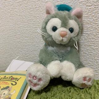 ジェラトーニ(ジェラトーニ)のジェラトーニ ぬいば(キャラクターグッズ)