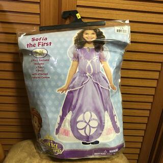 ディズニー(Disney)のディズニー ソフィア  ドレス ワンピース(ドレス/フォーマル)