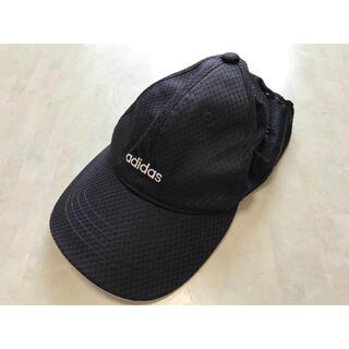 アディダス(adidas)のadidasキャップ(帽子)