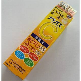ロート製薬 - メラノCC♡美容液