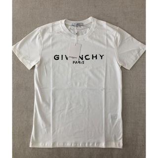 ジバンシィ(GIVENCHY)のGIVENCHYジバンシィ Tシャツ 男女兼用 Mサイズ(Tシャツ/カットソー(半袖/袖なし))